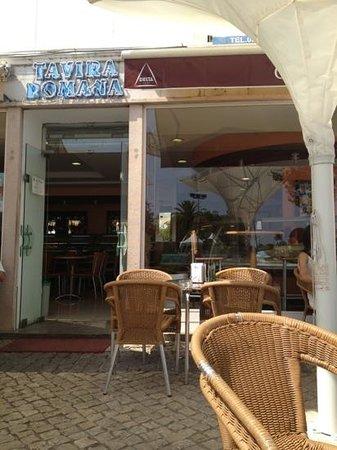 La Tavira Romana