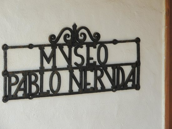 BEST WESTERN PREMIER Marina Las Condes : visita a Pablo Neruda...1 h