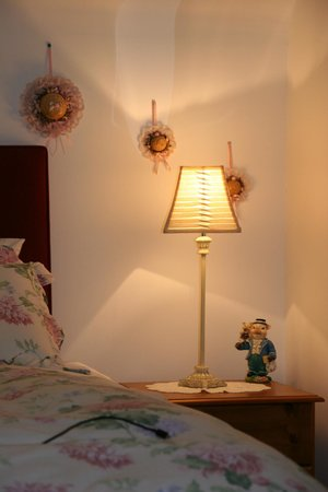 Bonnie Braes Bed and Breakfast: chambre twin