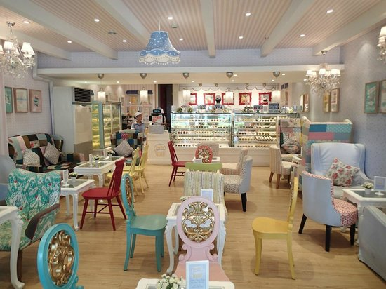 Margate Cake Shop