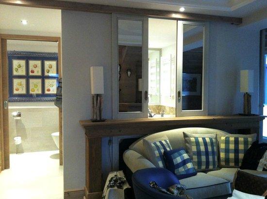 Relax & Spa Hotel Astoria: SPA Suite