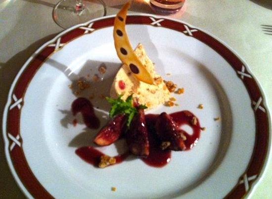 Relax & Spa Hotel Astoria: Dessert