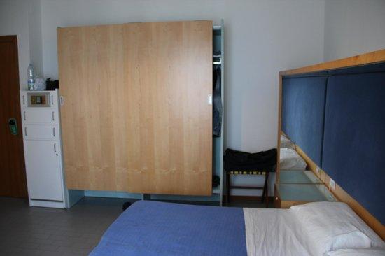 Hotel La Favorita: habitación