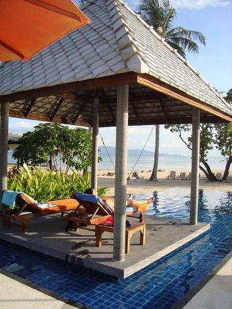 Sabaii Bay Resort: l'unica cosa bella!