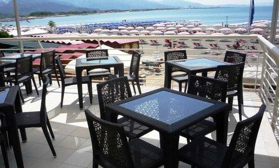 Bar Ristorante Bagno San Marco