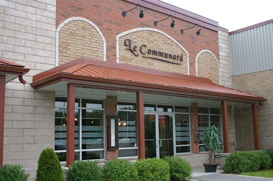 Restaurant Le Communard