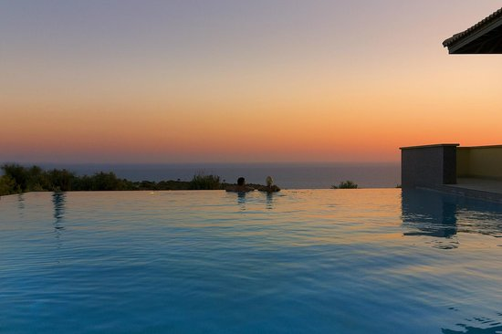 Sensatori Resort Aphrodite Hills: The Retreat Spa