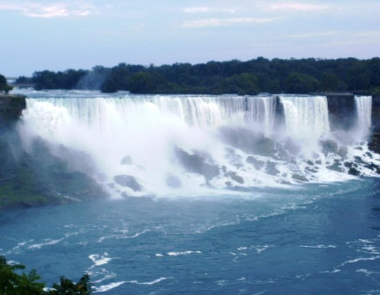 Villa Alexandrea Bed & Breakfast: Niagara Falls