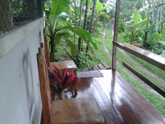 Casa Horizontes Corcovado : Bungalow - Cabana Tranquila