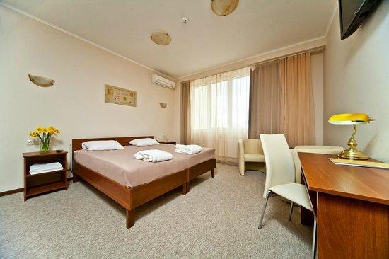 KapuSta Hotel