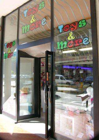 Lavena Ponte Tresa, Italy: Toys & More Ponte Tresa