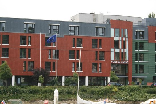 Hotel du Casino: Hôtel du Casino