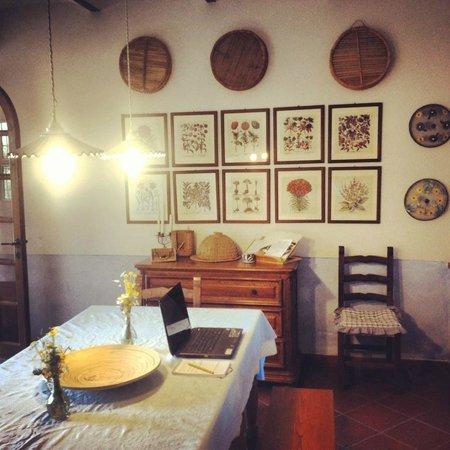 La Collina: Kitchen