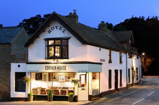 The Corner House Minster Restaurant