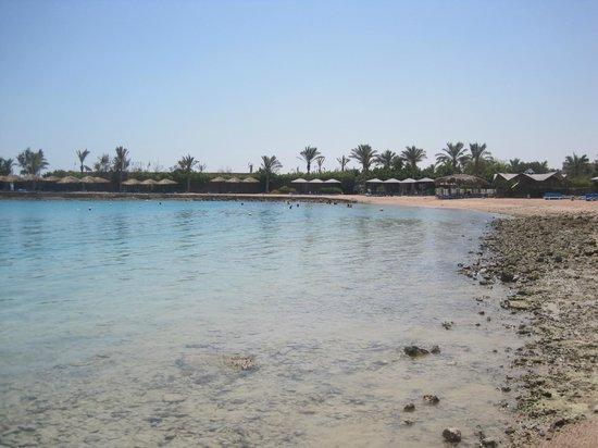 Regina Royal Resort : Beach
