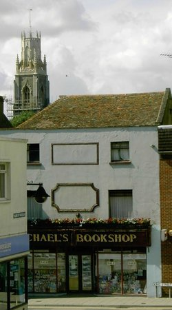 Michael's Bookshop