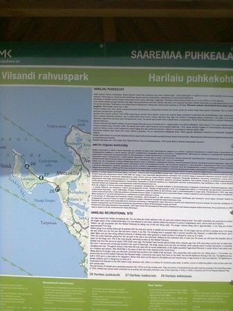 LoonaManor Guesthouse, Vilsandi NP: il parco nazionale