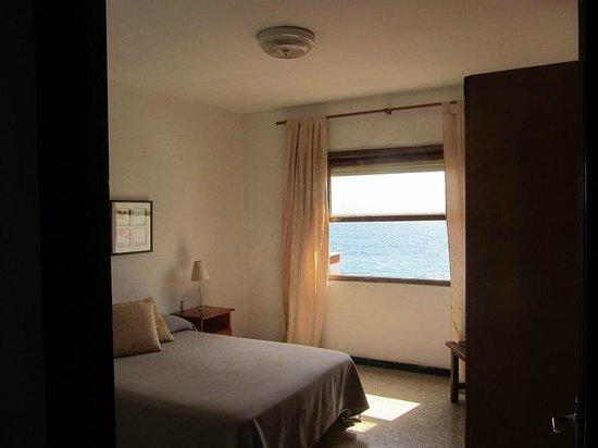 Apartamentos Rocamar: Bedroom