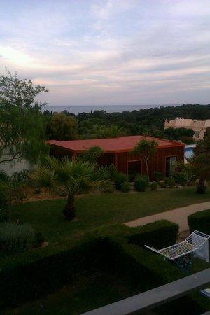 Pinheiros da Balaia Villas: View