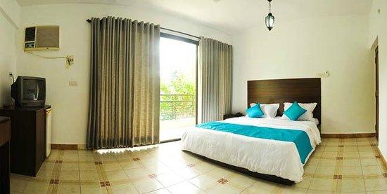 Stay Simple Peninsula Beach Resort: nice rooms