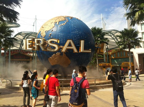 best rides in universal studios singapore