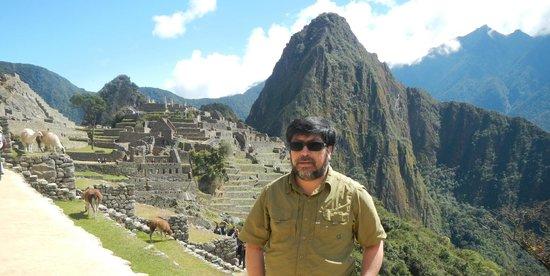 Qosqo Hostal: En Machu Pichu