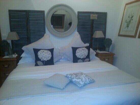 La Longere, Luxury b&b : habitacion