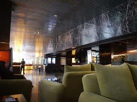 Galeria Plaza : lobby
