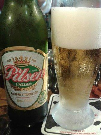 La Vaca Loca: La mejor cerveza de Perú