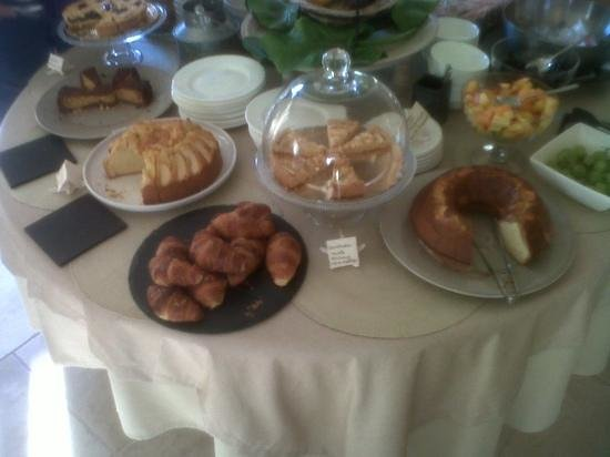 Hotel 900 : colazione!!!!