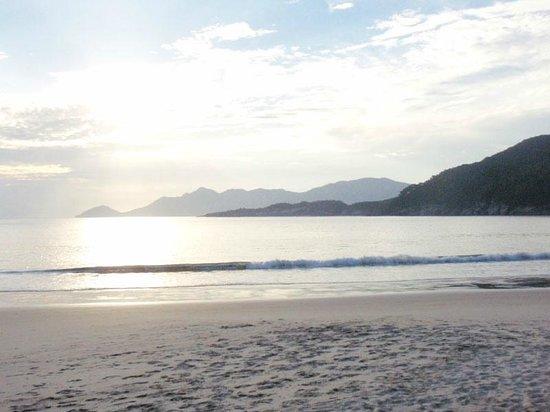 Parnaioca Beach