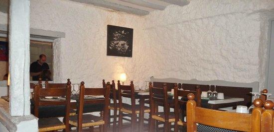SARL Le Cathare: le restaurant