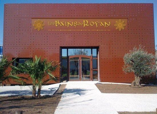 Les Bains de Royan