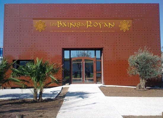 Royan, France: getlstd_property_photo