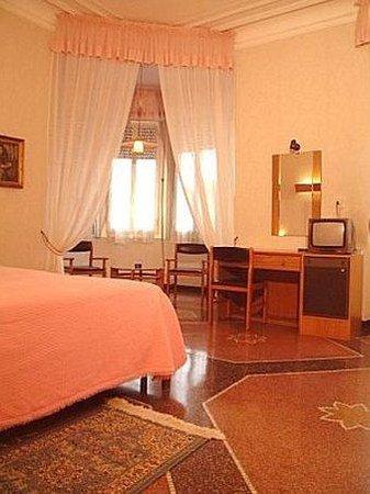 Hotel Vittoria Orlandini