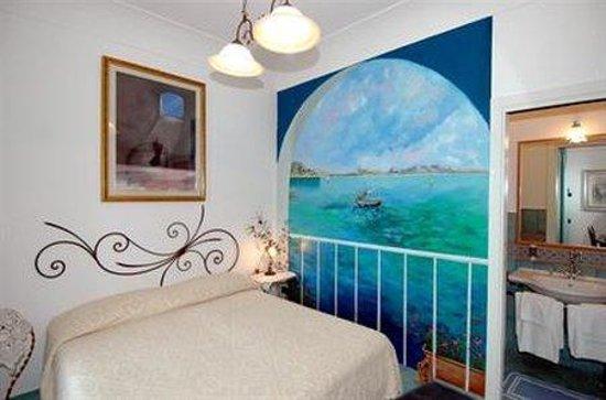 Hotel La Ninfa: Room