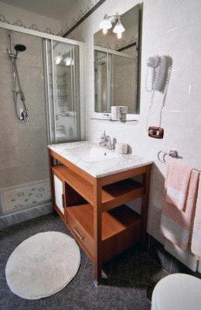 Art Suite Principe Umberto B&B: Room