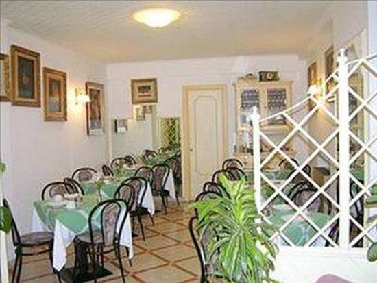 Hotel Savoia: Gastronomy