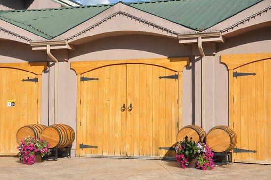 Silver Sage Winery: Silver Sage
