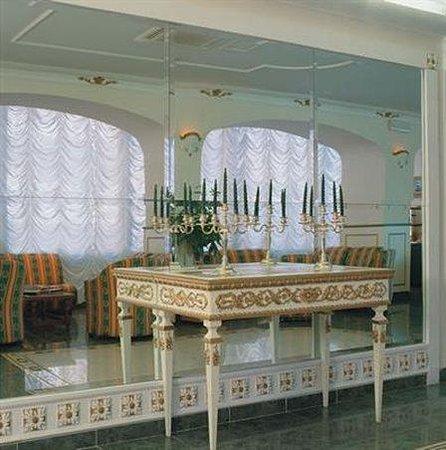 Grand Hotel Michelacci Recensioni