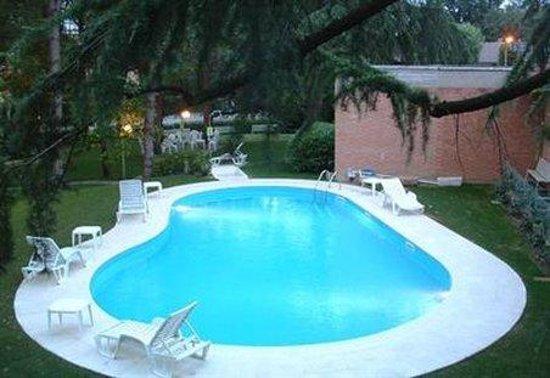 Park Hotel Reggio Emilia
