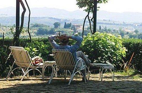 Villa Scacciapensieri: Exterior_Offers