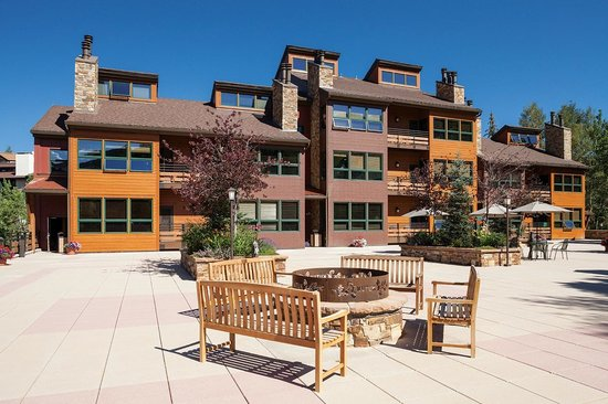 Photo of Kutuk Condominiums at Steamboat Springs