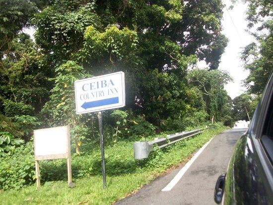 Ceiba Country Inn