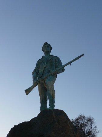 写真Minute Man National Historical Park枚