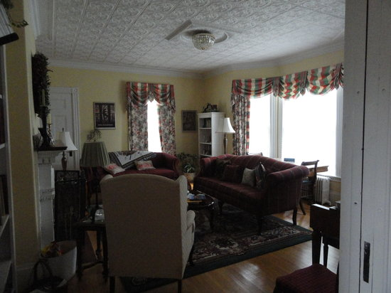The Guilford Bed And Breakfast: Nice B & B in Maine highlands...