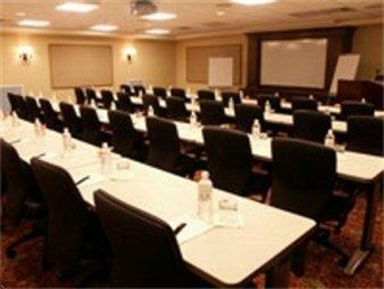 Normandy Farm Hotel & Conference Center: Meeting