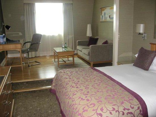 Hotel Pomme d'Or : OMG