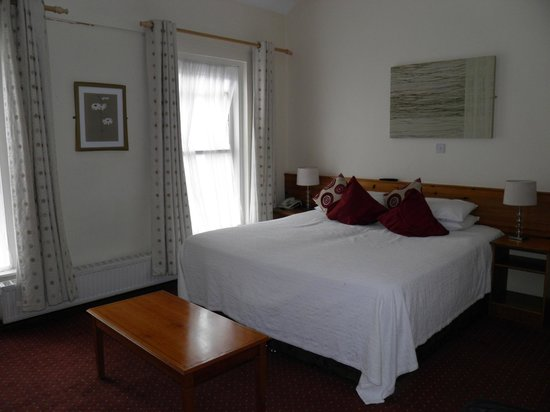 Mckevitts Hotel Carlingford Tripadvisor
