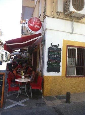 Bar Volapie